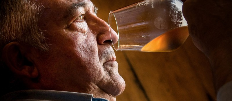 Marco De Bartoli: the man who saved Marsala wines