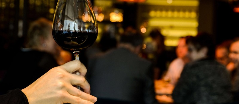 How to order Spanish wine in Spain